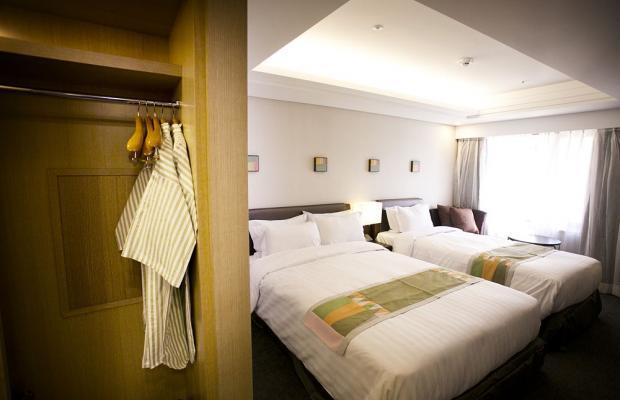 фотографии отеля Best Western Premier Seoul Garden Hotel (ex. Holiday Inn Seoul; The Seoul Garden Hotel) изображение №47