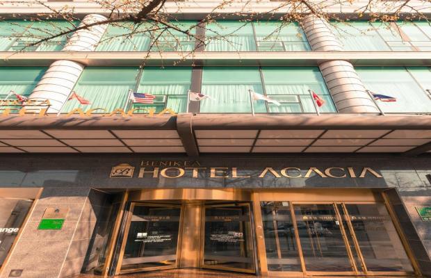 фотографии Benikea Hotel Acacia изображение №24