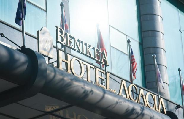 фотографии Benikea Hotel Acacia изображение №20