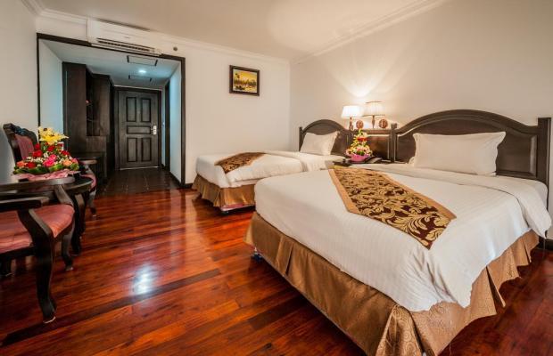 фото отеля Smiling Hotel & SPA изображение №9