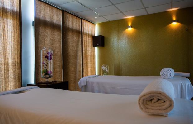 фотографии отеля Hotel Spa Galatea изображение №27
