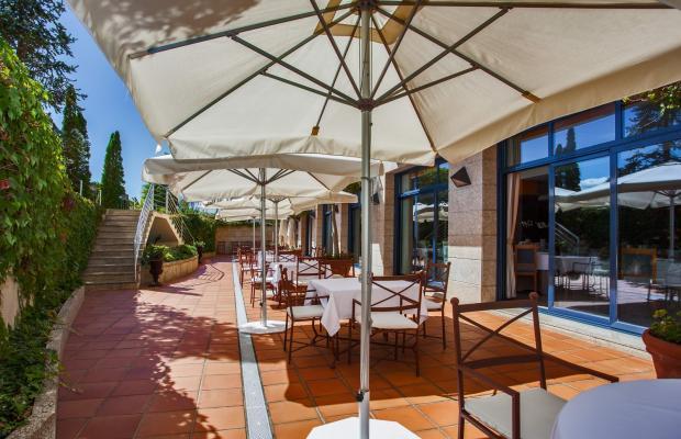 фотографии отеля Hotel Spa Galatea изображение №11
