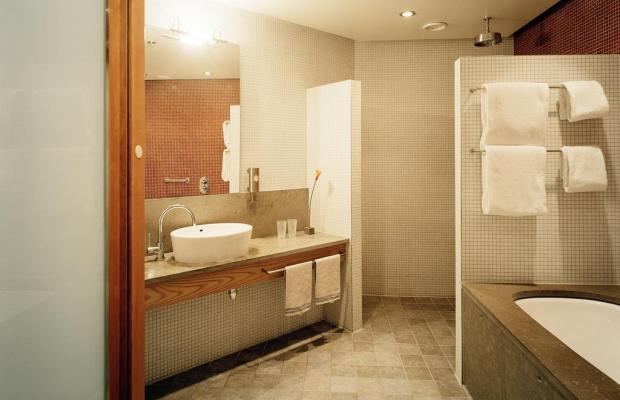 фотографии отеля Scandic Crown изображение №19