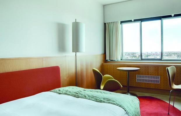 фото Radisson Blu Royal Hotel (ex. Radisson SAS Royal) изображение №18