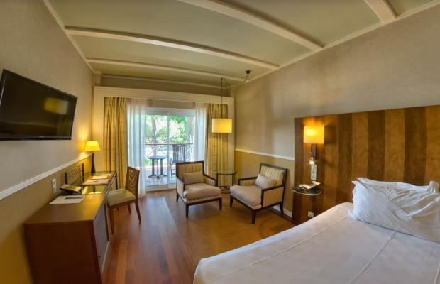 фотографии Hotel Nuevo Portil Golf (ex. AC Nuevo Portil Golf) изображение №24