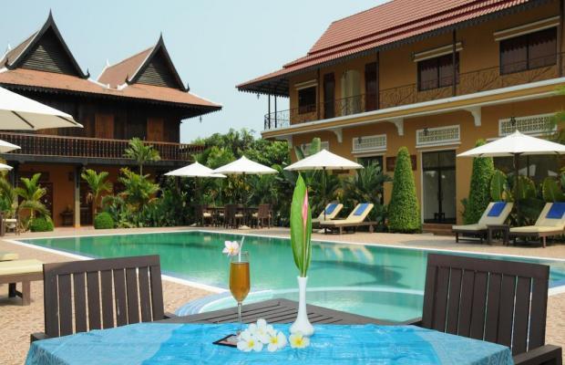 фото Dara Reang Sey Hotel изображение №26