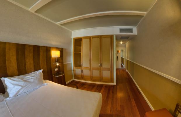 фото отеля Hotel Nuevo Portil Golf (ex. AC Nuevo Portil Golf) изображение №17