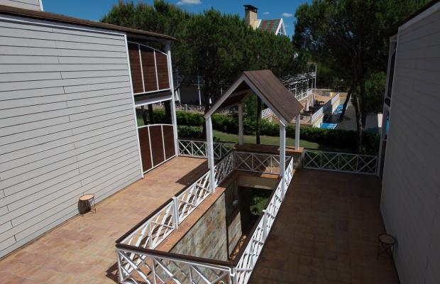 фотографии Hotel Nuevo Portil Golf (ex. AC Nuevo Portil Golf) изображение №12