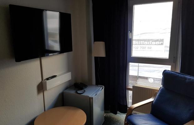 фото отеля Rossini Hotel изображение №9