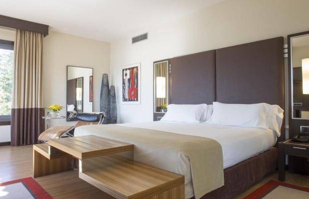 фотографии отеля Gran Talaso Hotel Sanxenxo изображение №19