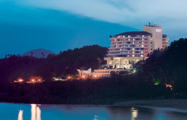 фото отеля Hyatt Regency Jeju изображение №37