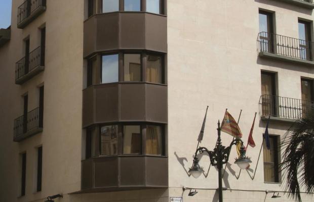 фото отеля NH Hesperia Zaragoza изображение №1