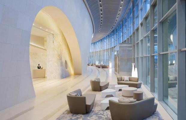 фото отеля Grand Hyatt Incheon (ex. Hyatt Regency Incheon) изображение №45