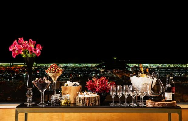 фото отеля Grand Hyatt Incheon (ex. Hyatt Regency Incheon) изображение №5