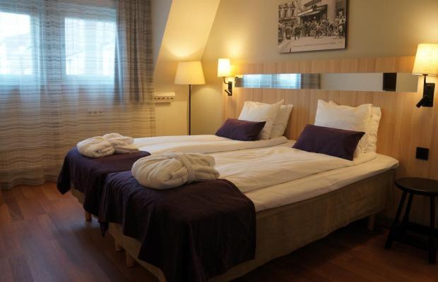фотографии отеля Scandic Sundsvall City изображение №31