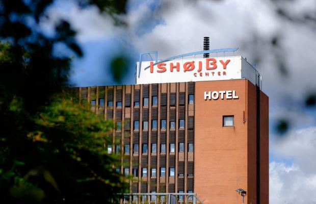 фото отеля Zleep Hotel Ishoj изображение №1