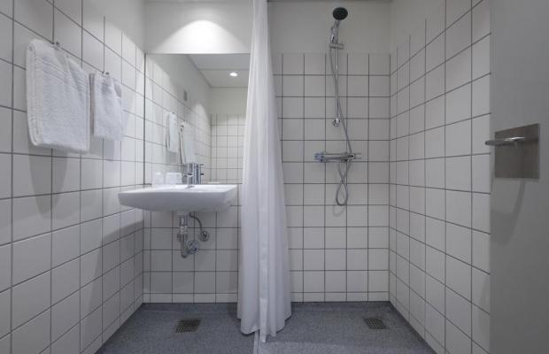 фото отеля Zleep Hotel Ishoj изображение №9