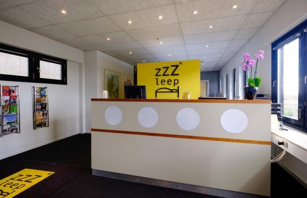 фото отеля Zleep Hotel Ishoj изображение №5