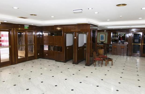 фото Hotel Zaragoza Royal (ex. Husa Zaragoza Royal) изображение №26