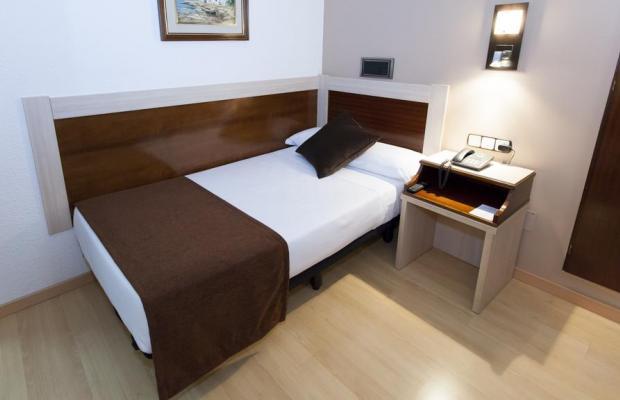 фото отеля Hotel Zaragoza Royal (ex. Husa Zaragoza Royal) изображение №25