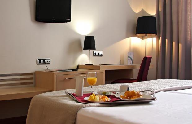 фото отеля Hotel Zaragoza Royal (ex. Husa Zaragoza Royal) изображение №9