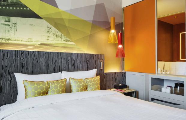 фотографии отеля Ibis Styles Ambassador Seoul Gangnam Hotel изображение №27