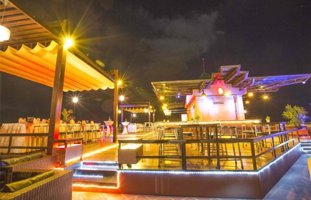 фотографии Empress Angkor Resort & Spa изображение №8