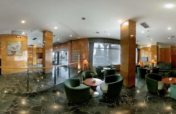 фото отеля NH Ciudad Zaragoza изображение №5
