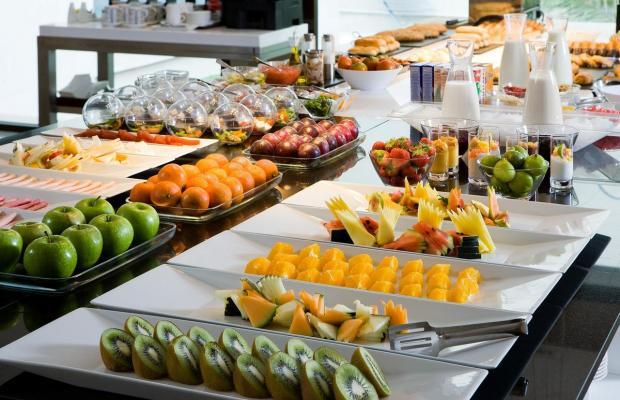 фото отеля Hesperia Vigo изображение №25
