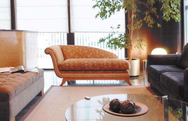 фото отеля Hesperia Vigo изображение №21