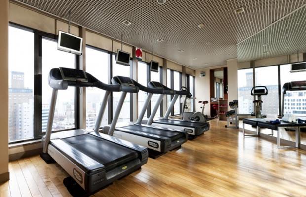 фотографии отеля Ibis Ambassador Seoul Myeongdong Hotel изображение №15