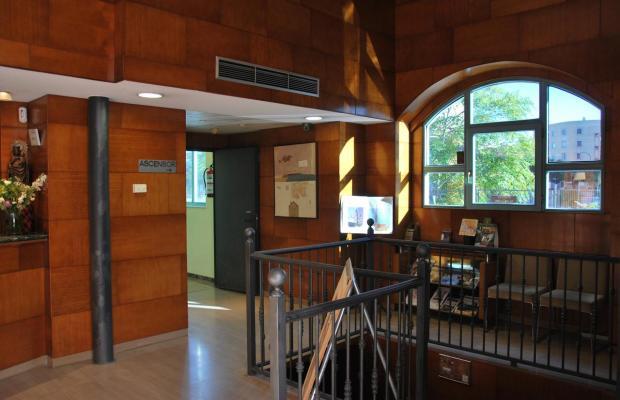 фото отеля Nuevo Hotel Horus (ex. NH Orus) изображение №9