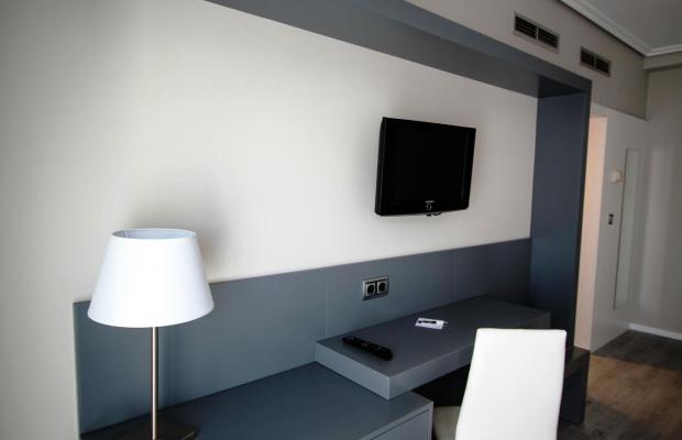 фото Hotel Inffinit Sanxenxo изображение №18
