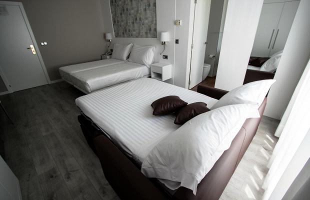 фотографии отеля Hotel Inffinit Sanxenxo изображение №11