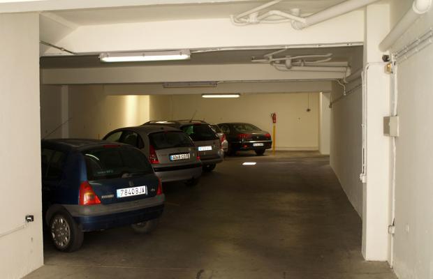 фото отеля Serit изображение №21