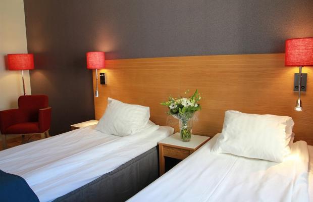 фотографии отеля Spar Hotel Garda изображение №27