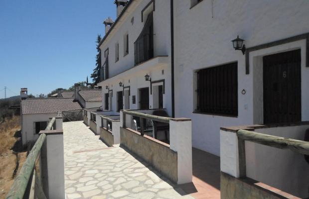 фото отеля Apartahotel 4 viento изображение №1