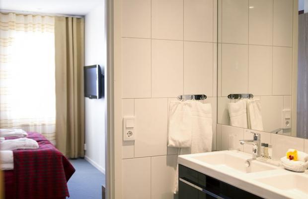 фотографии отеля Spar Hotel Majorna изображение №11
