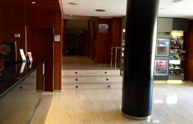 фотографии отеля AC La Linea by Marriott изображение №19