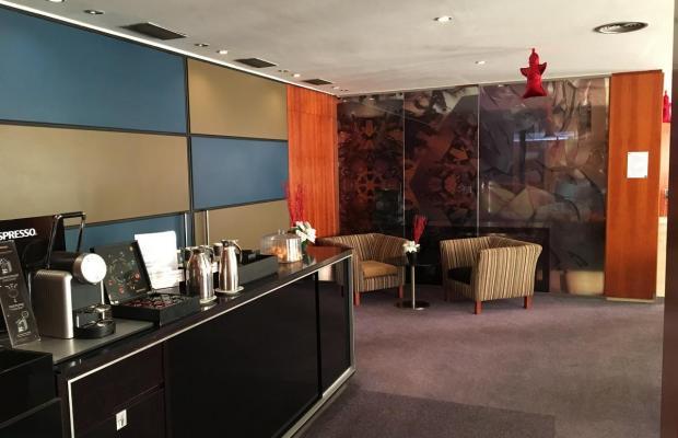 фото отеля AC La Linea by Marriott изображение №13