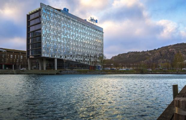 фотографии Radisson Blu Riverside Hotel изображение №76