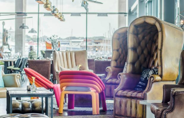 фото отеля Radisson Blu Riverside Hotel изображение №53