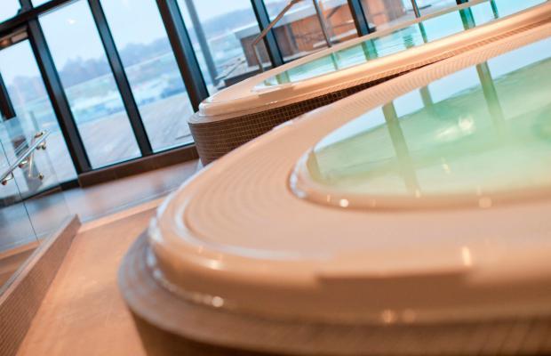 фотографии Radisson Blu Riverside Hotel изображение №52