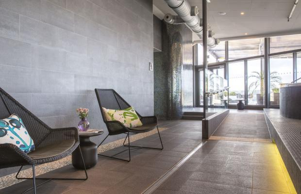 фото отеля Radisson Blu Riverside Hotel изображение №25