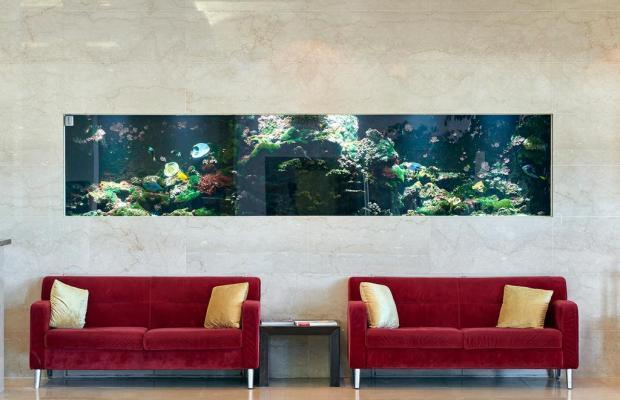 фото отеля The Suites Hotel Jeju изображение №57