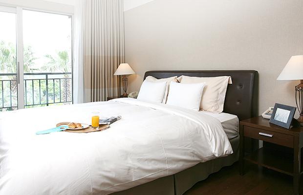 фотографии отеля The Suites Hotel Jeju изображение №15