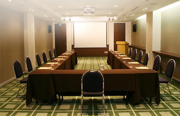 фото отеля The Suites Hotel Jeju изображение №13