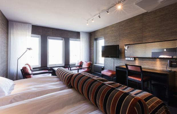 фотографии отеля Best Western John Bauer Hotel изображение №63