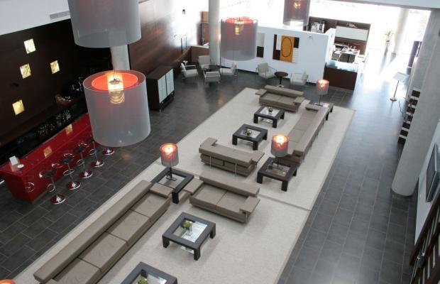 фото отеля Holiday Inn Elche изображение №33