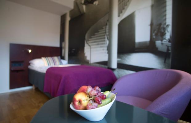 фотографии отеля Scandic Varnamo (ex. Designhotellet) изображение №35